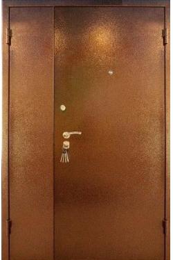 Сейф-дверь СТАНДАРТ №5
