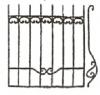 Эскизы решеток. Вариант №32