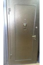Двери металл 3 мм + СТУЧАЛО