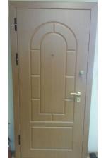 Двери металл 3 мм МДФ