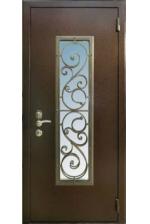 Сейф-дверь УЮТ №3