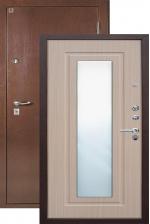 Сейф-дверь 3 мм КОМФОРТ №6