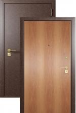 Сейф-дверь 2 мм КОМФОРТ №1