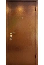 Сейф-дверь 2 мм УЮТ №2